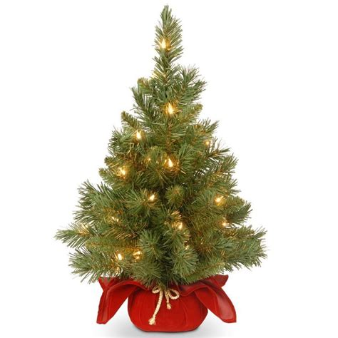 17 best ideas about small artificial christmas trees on