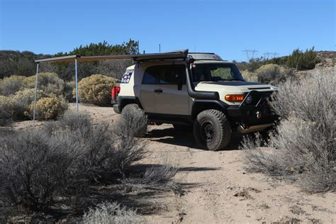 Fj Awning by Sand Fj Cruiser