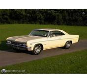 My Perfect Chevrolet Impala Sport Coupe 3DTuning
