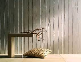 modern interior design trends in wall coverings
