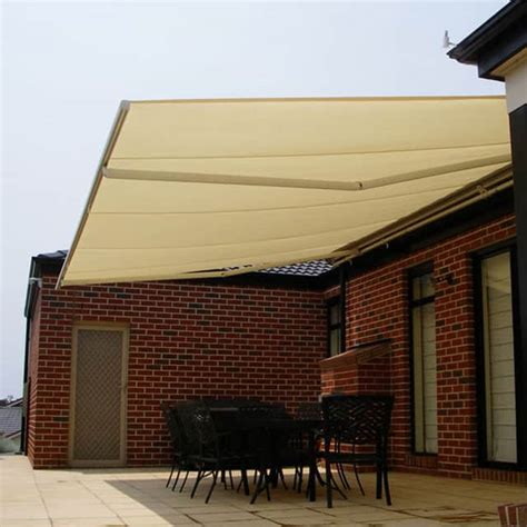 Coolabah Awning by Awnings Blinds Retractable Awning Outdoor Shade