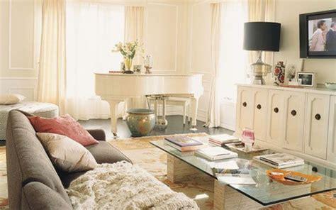 frühlingsdeko dekoration wohnzimmer design