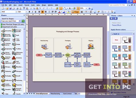 free visio 2007 version posts studiofile