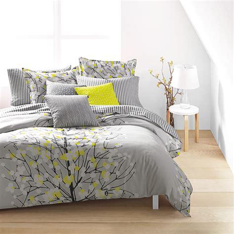 percale bed sheets marimekko lumimarja grey percale bedding