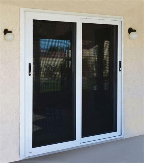 sliding security doors sliding glass doors sacramento ca