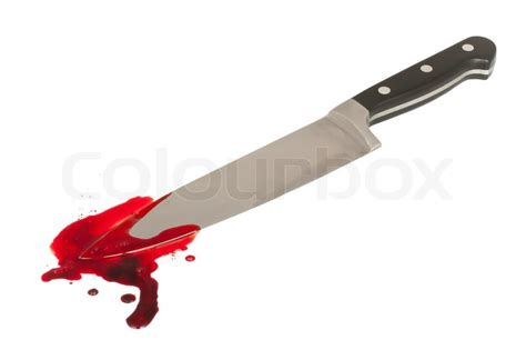 Kitchen Knives Wiki image gallery knife with blood