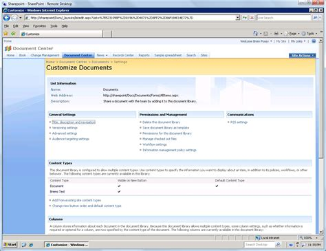 sharepoint templates image gallery sharepoint 2007 templates