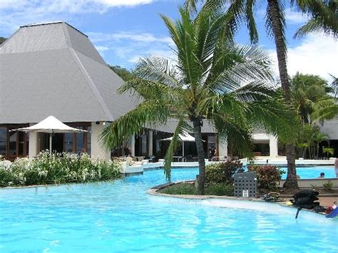 hamilton island accommodation hotels deals great toucan tango restaurant and the dolphin pool picture of