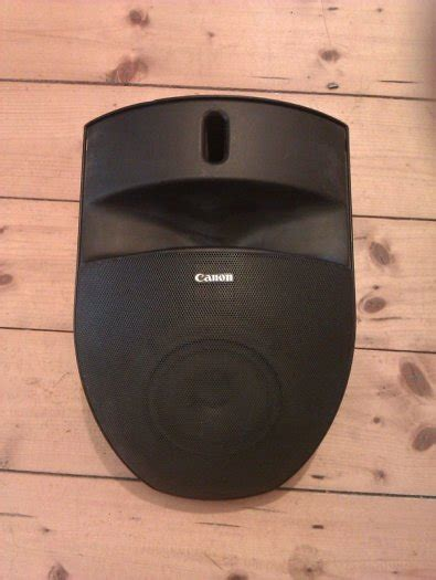 Speaker Canon Range canon v100 wide imaging loudspeakers for sale in dublin