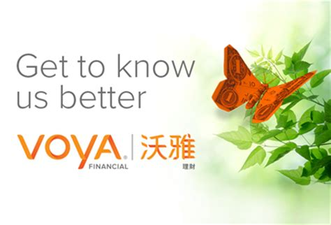 plan, invest, protect | voya financial