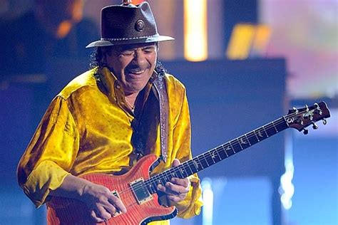 Carlos Santana Takes A Spin On The by Carlos Santana S Fix For The Economy Turn The Tv