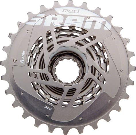 Sram Xg 1090 11 25 X Dome 10 Speed Road Bike Cassette Powerdomex N sram xg 1090 x dome 11 25 10 speed cassette modern bike