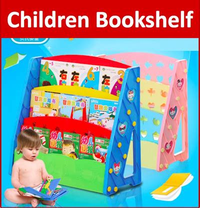 qoo10 78 children bookshelf book shelf shelves