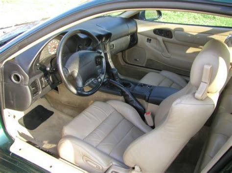 1998 mitsubishi 3000gt door handle repair guide purchase used 1998 mitsubishi 3000gt vr 4 coupe 2 door 3