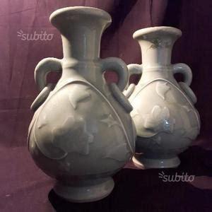 vasi orientali coppia vasetti orientali posot class