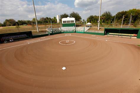Plan Room Design st leo softball