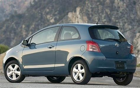 toyota yaris 2008 price used 2008 toyota yaris for sale pricing features edmunds