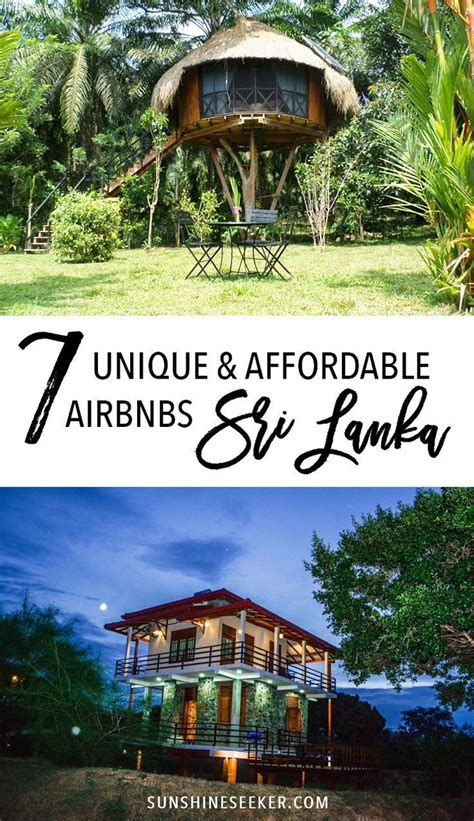 unique airbnbs best 25 sri lanka reisen ideas on pinterest urlaub in