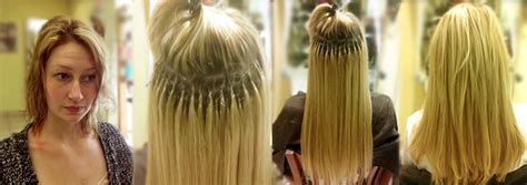 hairstyles for micro ring hair extensions micro ring extensions for short hair trendy hairstyles