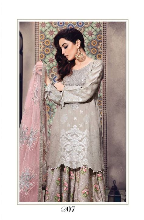 New Collection b eid lawn dresses designs collection 2017 2018