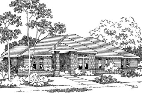 rosewood house plan contemporary house plans rosewood 10 402 associated designs