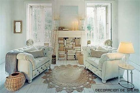 chic home interiors ideas para el estilo shabby chic