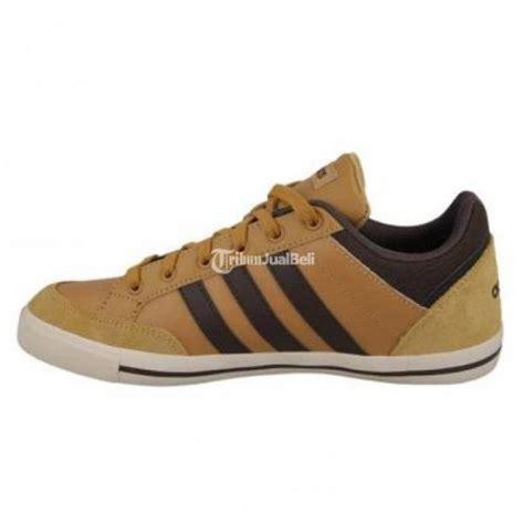 Adidas Neo Coklat adidas neo cacity shoes original brown terbaru harga murah 300 ribuan jakarta dijual