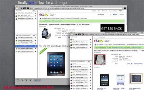 bid sniper free auction bidding sniper for ebay alternatives and similar