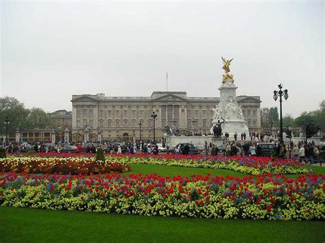 bukingham palace buckingham palace london world for travel