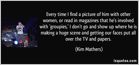every time i find 1780749325 kim mathers quotes quotesgram
