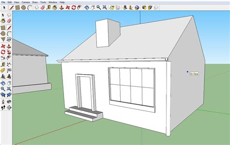 Google Sketchup House Tutorial | sketchup video tutorials edmund eva