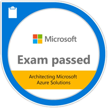 how i passed the 70 534 exam adinermie.com