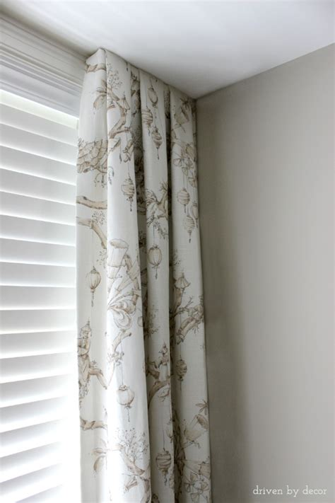 drapery solutions window treatments for those tricky windows driven by decor