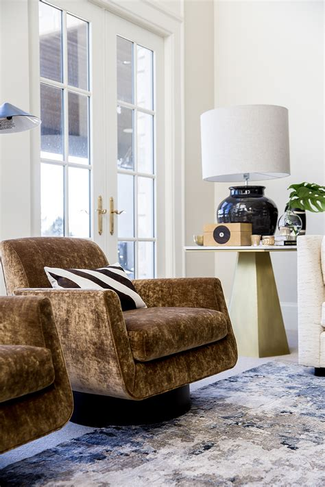 Space Living Room by Styled Space Emily Jackson Of The Ivory S Beautiful