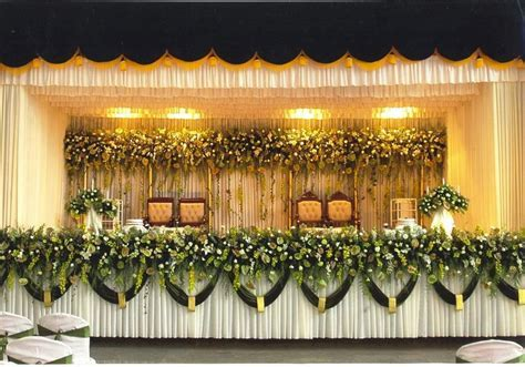 Christian Wedding Decor