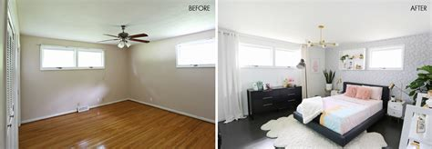bedroom renovations before and after 8 inspiring bedroom renovations before after homeyou