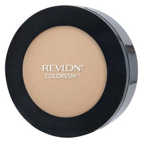 Revlon Colorstay Powder revlon colorstay pressed powder review india glamrada