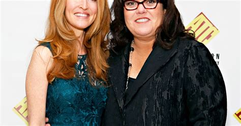 Rosie Odonnell Is Staying On The View For Now by Rosie O Donnell Leaving The View After Split From