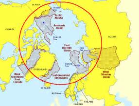 arctic circle canada map arctic and gas resources today in energy u