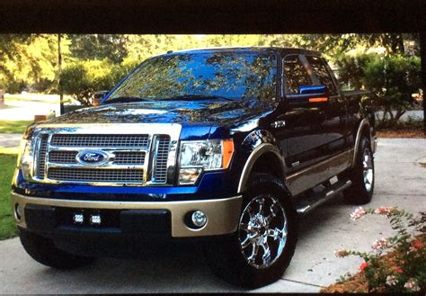 two tone color schemes two tone color scheme pictures page 4 ford f150 forum