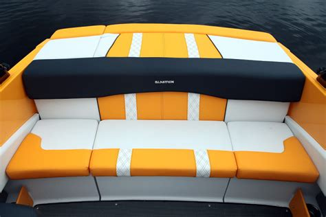 vintage back to back boat seats glastron gts 185 review boat