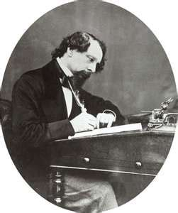 biography charles dickens bbc charles dickens biography facts analysis