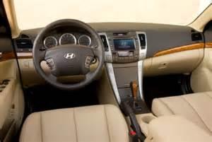test drive 2009 hyundai sonata limited autobytel com