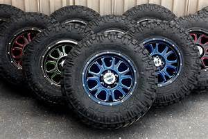 Custom Made Truck Wheels Vision Road Wheels Rims From An Authorized Dealer