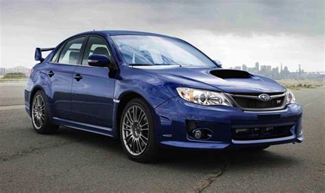 Kaos Bostin Sti Subaru High Quality new 2014 2015 2016 subaru impreza wrx sti for sale cargurus