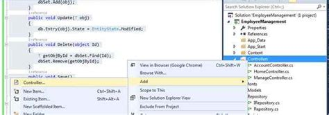 repository pattern getall asp net mvc code first approach with repository pattern
