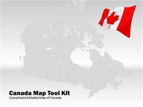 Canada Powerpoint Template Besnainou Info Canada Powerpoint Template
