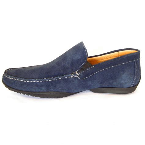 mens loafer anatomic shoes sale tavares mens loafer from mozimo