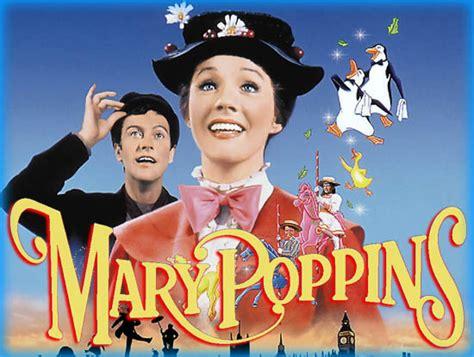 film disney mary poppins mary poppins 1964 movie review film essay
