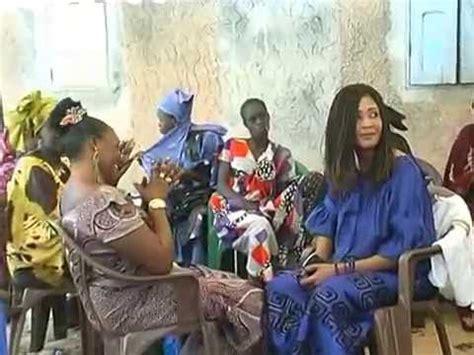 mariage de cheikhou mariema et culture de fuulbe fouta